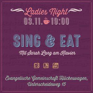 Ladies Night 03.11.