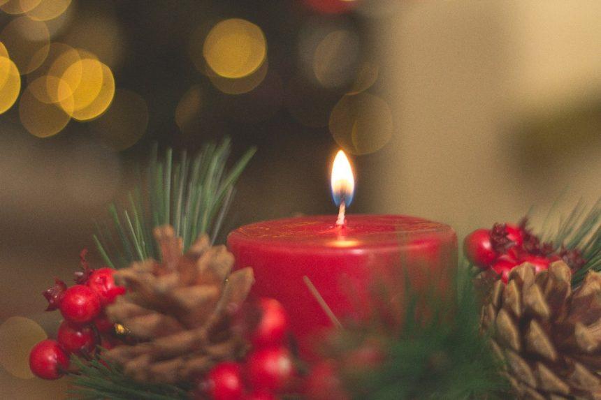 Senioren – Adventsfeier