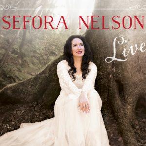 Konzert Sefora Nelson am 15.09.