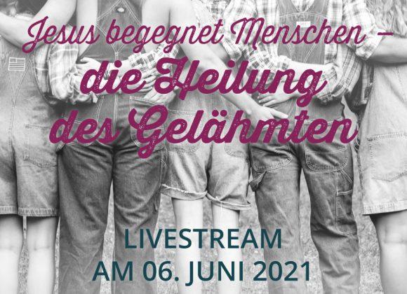Livestream am 06.06.