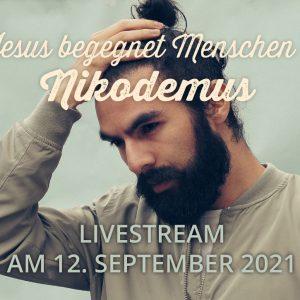 Livestream am 12.09.